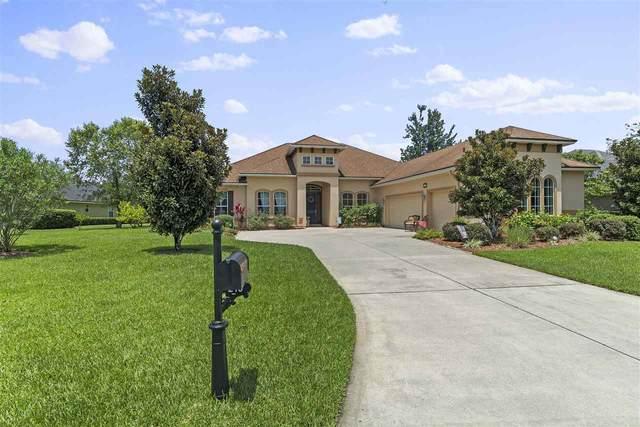 210 Worthington Pkwy, St Johns, FL 32259 (MLS #215444) :: Olde Florida Realty Group