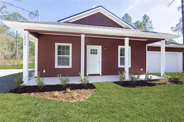 10685 Turpin Ave, Hastings, FL 32145 (MLS #215445) :: The Collective at Momentum Realty