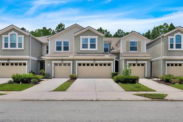 148 Paradas Pl, St Augustine, FL 32092 (MLS #215448) :: The Collective at Momentum Realty