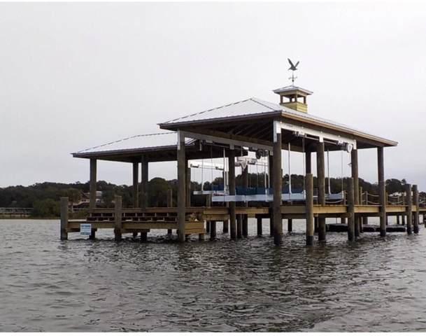 5301 Riverview Dr, St Augustine, FL 32080 (MLS #215450) :: 97Park