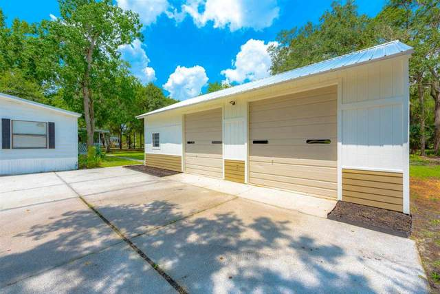 2360 S Marlee Rd, St Johns, FL 32259 (MLS #215451) :: The Collective at Momentum Realty