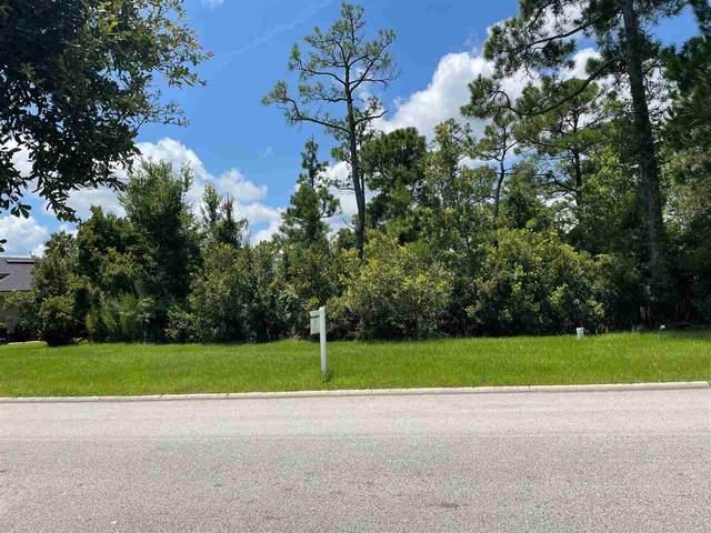 278 Vale Dr, St Augustine, FL 32095 (MLS #215459) :: Olde Florida Realty Group