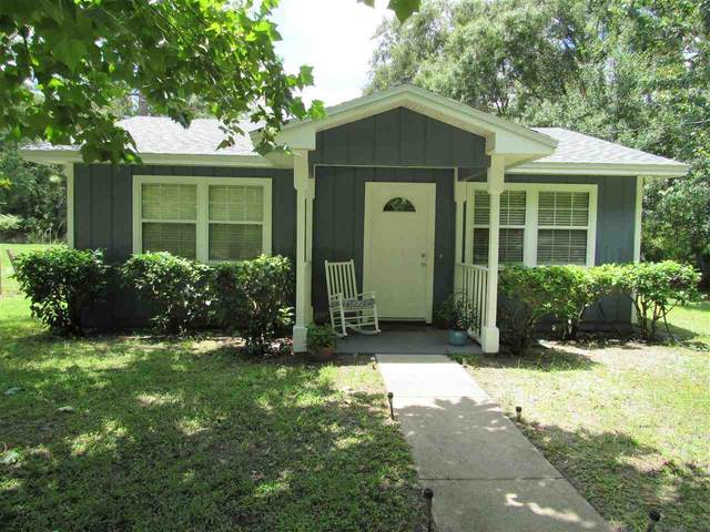 155 S Lexington St, St Augustine, FL 32084 (MLS #215467) :: CrossView Realty