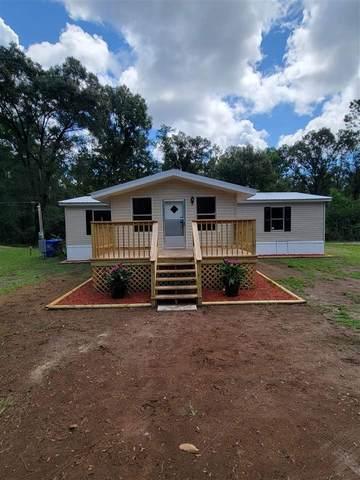 10140 Stycket Ave, Hastings, FL 32145 (MLS #215481) :: Olde Florida Realty Group