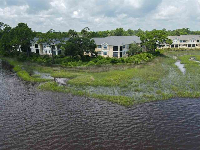 2410 Vista Cove Rd, St Augustine, FL 32084 (MLS #215495) :: The Newcomer Group