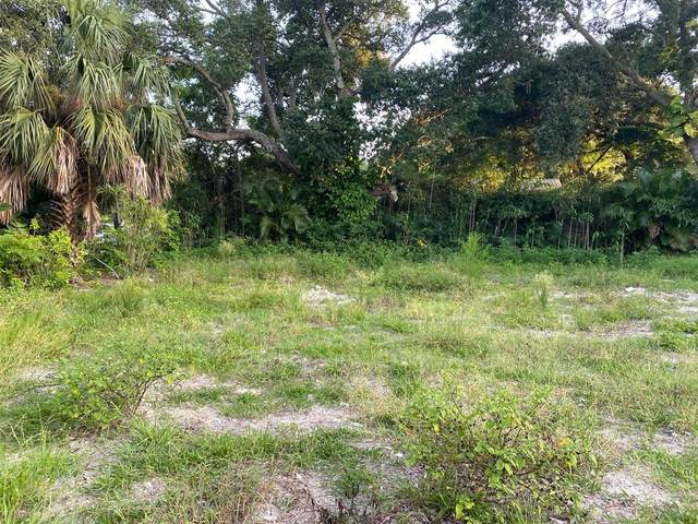 314 B St, St Augustine, FL 32080 (MLS #215517) :: The Newcomer Group