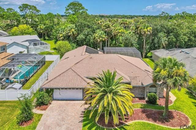 34 Covington Lane, Palm Coast, FL 32137 (MLS #215521) :: The Perfect Place Team
