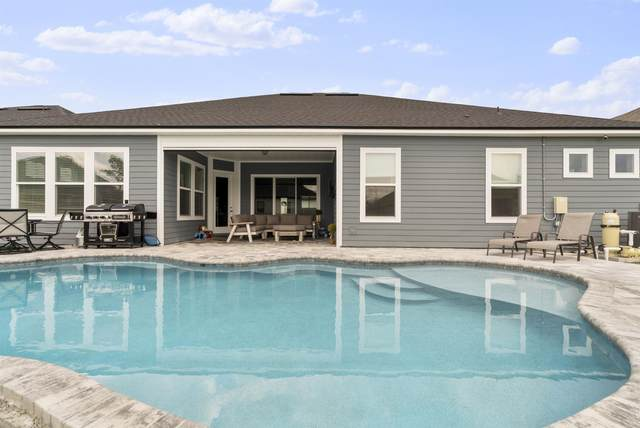 108 Kendall Way, St Augustine, FL 32092 (MLS #215532) :: The Perfect Place Team