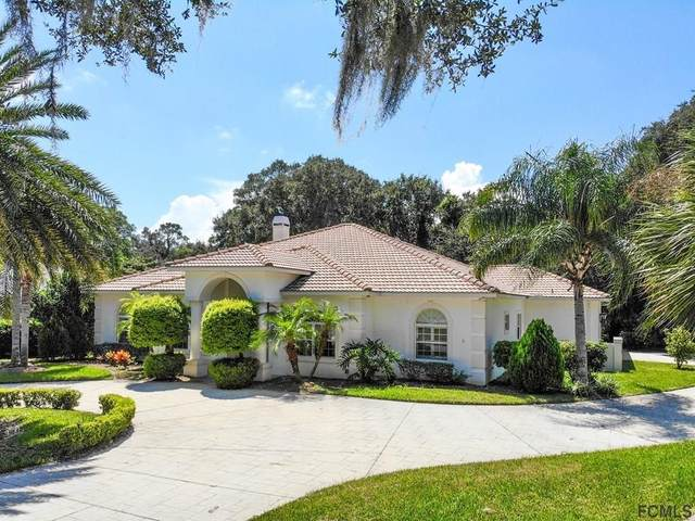5 Sentry Oak Place, Palm Coast, FL 32137 (MLS #215562) :: The Impact Group with Momentum Realty