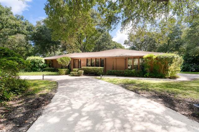 200 Creekside Drive, St Augustine, FL 32086 (MLS #215564) :: The Impact Group with Momentum Realty