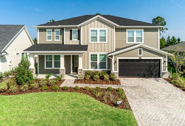 171 Windley Dr., St Augustine, FL 32092 (MLS #215569) :: The Impact Group with Momentum Realty