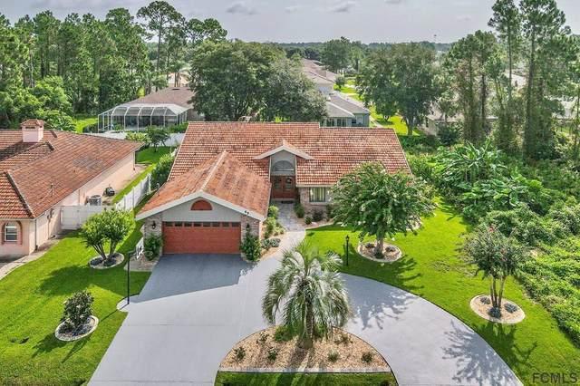 65 Felwood Lane, Palm Coast, FL 32137 (MLS #215581) :: The Perfect Place Team