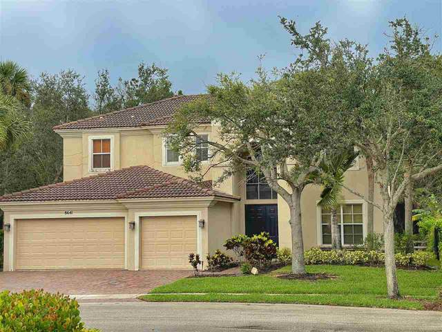 8641 Palisades Lake Dr, West Palm Beach, FL 33411 (MLS #215584) :: The Impact Group with Momentum Realty