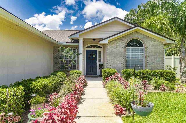 1976 Hovington Cir E, Jacksonville, FL 32246 (MLS #215585) :: The Collective at Momentum Realty