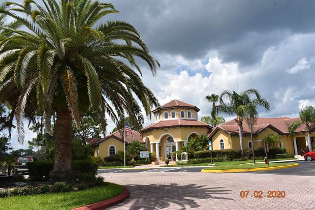 3015 Aqua Vista Ln #129, St Augustine, FL 32084 (MLS #215587) :: The Collective at Momentum Realty