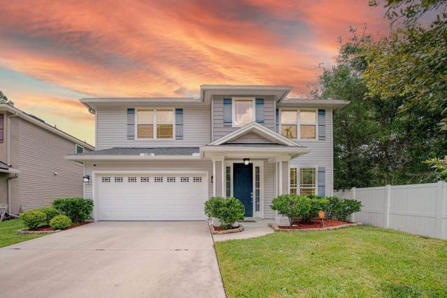11501 Sycamore Cove Lane, Jacksonville, FL 32218 (MLS #215592) :: The Perfect Place Team