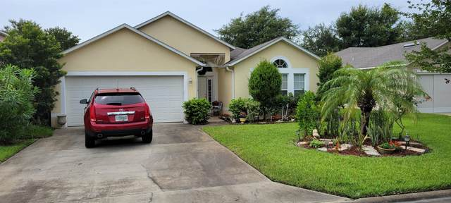 270 King Arthur Court, St Augustine, FL 32086 (MLS #215619) :: The Perfect Place Team