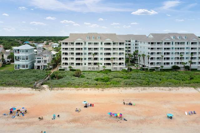 900 Cinnamon Beach Way #823, Palm Coast, FL 32137 (MLS #215654) :: The Collective at Momentum Realty