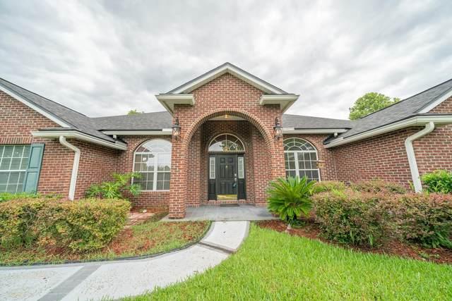 2423 Golden Bell Ln, Fleming Island, FL 32003 (MLS #215662) :: Olde Florida Realty Group