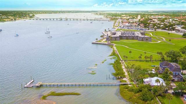 35 Shenandoah St, St Augustine, FL 32084 (MLS #215663) :: 97Park