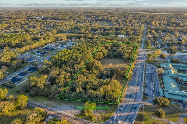 1209 Hammond Blvd, Jacksonville, FL 32221 (MLS #215664) :: The Collective at Momentum Realty