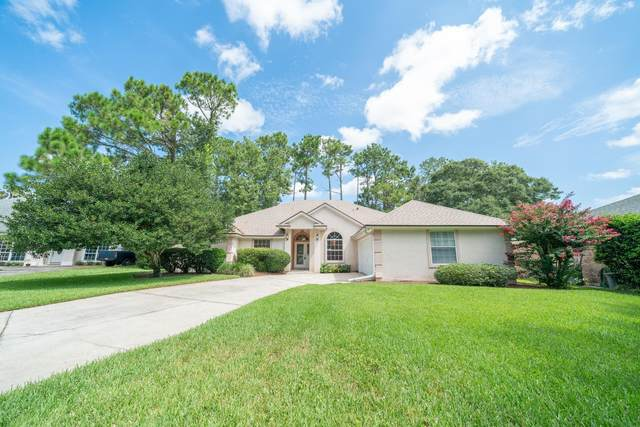 13409 Aquiline Road, Jacksonville, FL 32224 (MLS #215692) :: Bridge City Real Estate Co.