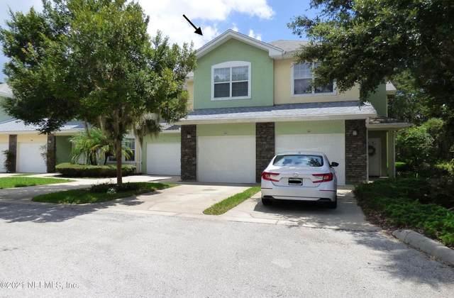 105 E Pine Hollow Trl #207, St Augustine, FL 32086 (MLS #215706) :: 97Park