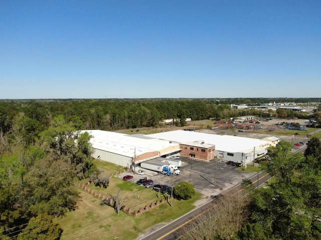 5245 Old Kings Road, Jacksonville, FL 32254 (MLS #215723) :: The Collective at Momentum Realty