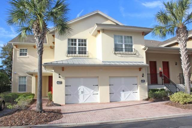 627 Shores Blvd, St Augustine, FL 32086 (MLS #215734) :: The Collective at Momentum Realty