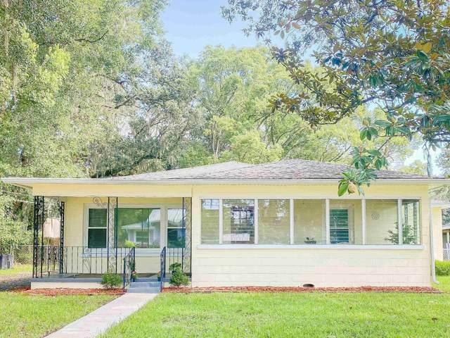 205 E Lattin St, Hastings, FL 32145 (MLS #215750) :: Bridge City Real Estate Co.