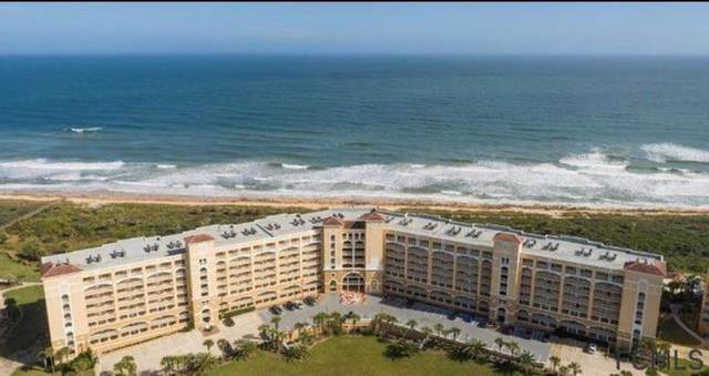 80 Surfview Dr. #219, Palm Coast, FL 32137 (MLS #215771) :: The Collective at Momentum Realty