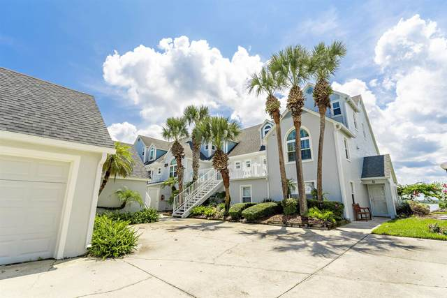 328 Village Dr D, St Augustine, FL 32084 (MLS #215776) :: The Collective at Momentum Realty
