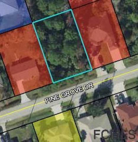 29 Pine Grove Drive, Palm Coast, FL 32164 (MLS #215802) :: Endless Summer Realty