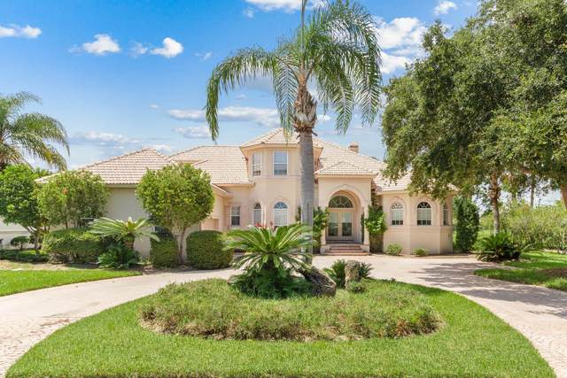 507 Turnberry, St Augustine, FL 32080 (MLS #215808) :: Olde Florida Realty Group