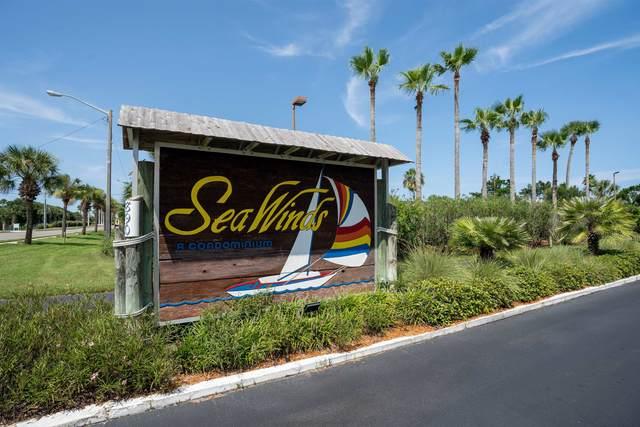 890 A1a Beach Blvd #31, St Augustine, FL 32080 (MLS #215810) :: MavRealty