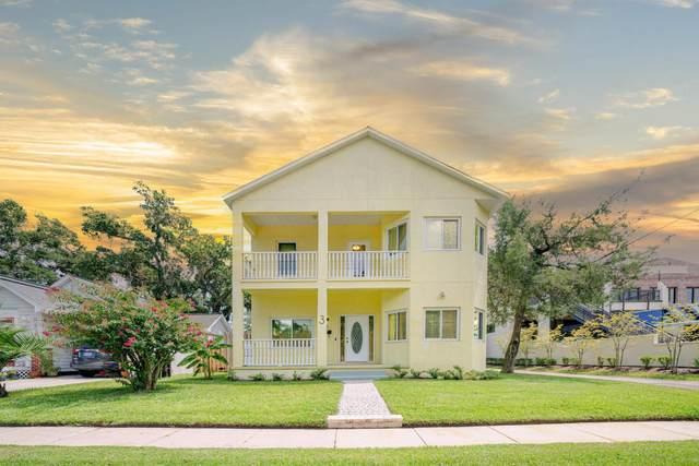 3 Court Theophelia, St Augustine, FL 32084 (MLS #215813) :: 97Park