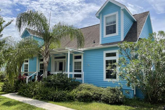 375 Sunset Dr, St Augustine, FL 32080 (MLS #215825) :: Bridge City Real Estate Co.