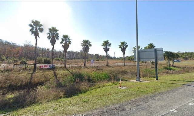 2540 St Road 207, St Augustine, FL 32086 (MLS #215844) :: Bridge City Real Estate Co.