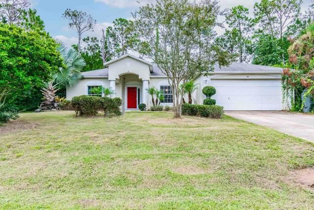 89 Radcliffe Drive, Palm Coast, FL 32164 (MLS #215847) :: The Perfect Place Team