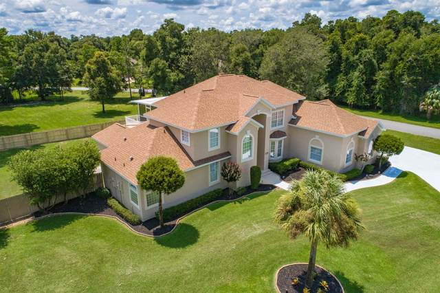721 Willow Wood Place, St Augustine, FL 32086 (MLS #215855) :: 97Park
