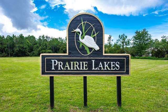 251 N Nprairie Lakes, St Augustine, FL 32084 (MLS #215857) :: Bridge City Real Estate Co.