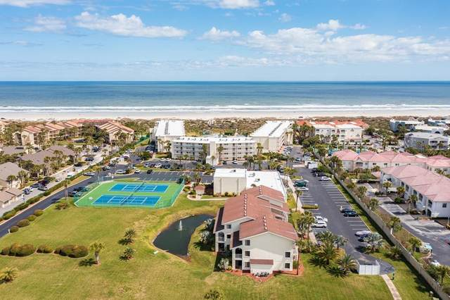 4670 A1a S 18B 18B, St Augustine, FL 32080 (MLS #215861) :: The Collective at Momentum Realty