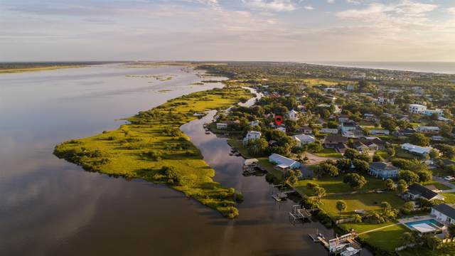 259 Treasure Beach Rd, St Augustine, FL 32080 (MLS #215863) :: The Collective at Momentum Realty