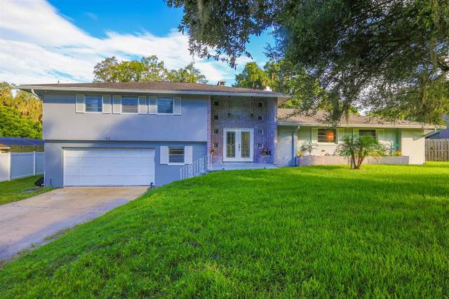 53 S St Andrews Dr, Ormond Beach, FL 32174 (MLS #215899) :: The Collective at Momentum Realty