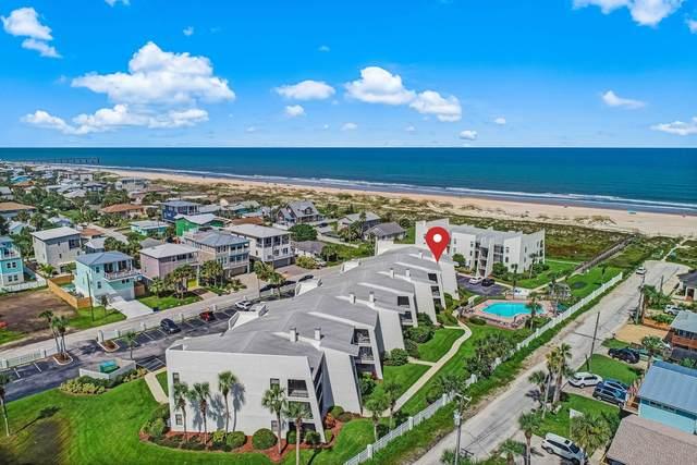 620 A1a Beach Blvd #31, St Augustine, FL 32080 (MLS #215960) :: 97Park