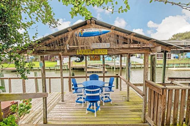 213 Pizarro Road, St Augustine, FL 32080 (MLS #215962) :: The Collective at Momentum Realty