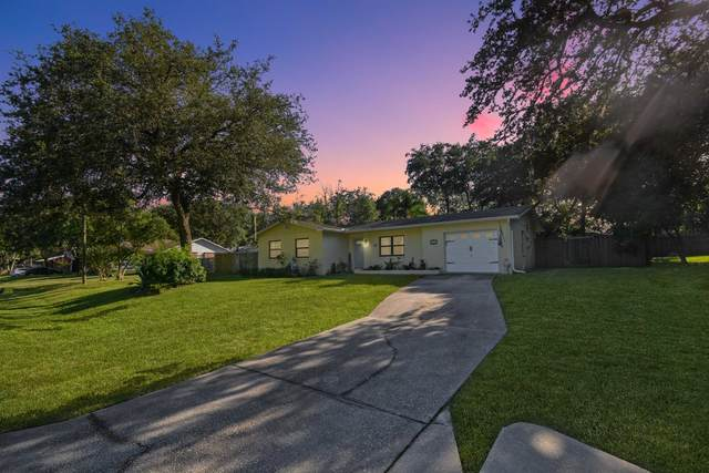 352 Jasmine Road, St Augustine, FL 32086 (MLS #215977) :: The Collective at Momentum Realty