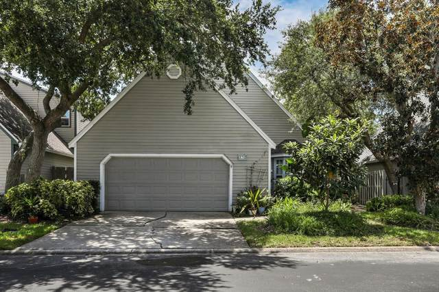 376 Village, St Augustine, FL 32084 (MLS #215983) :: The Collective at Momentum Realty