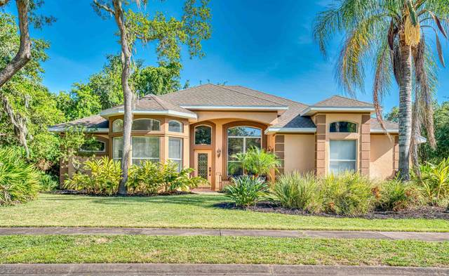 1108 Killarney Dr, Ormond Beach, FL 32174 (MLS #216012) :: The Collective at Momentum Realty