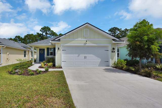 365 Santorini Ct, St Augustine, FL 32086 (MLS #216027) :: Bridge City Real Estate Co.